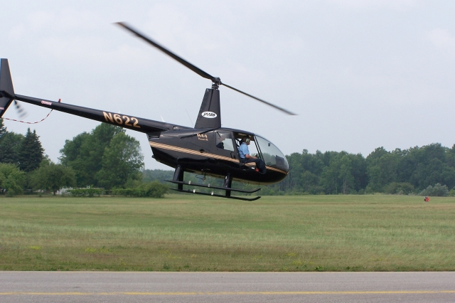 picture of jungle aviation and radio services